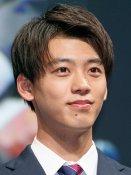 Ryoma Takeuchi