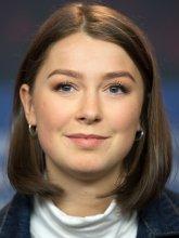Andrea Berntzen