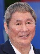 """""""Beat"""" Takeshi Kitano"""