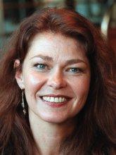 Ing-Marie Carlsson