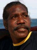 David Ngoombujarra