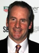 Christopher Barrie