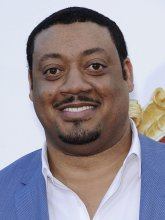 Cedric Yarbrough