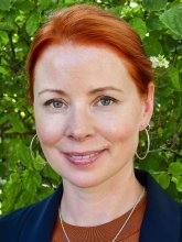 Julia Dufvenius