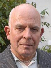 John Shrapnel