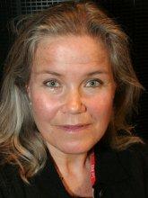 Maria Johansson
