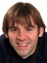 Iain McKee