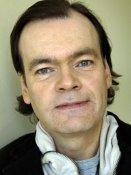 Johan Wahlström
