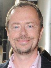 Ulf Kvensler