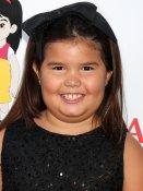 Madison De La Garza
