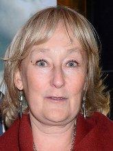 Eva Fritjofson