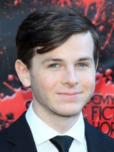 Chandler Riggs