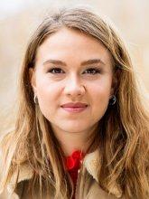 Frederikke Hansen
