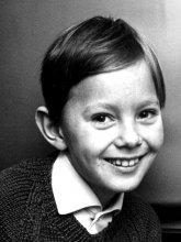 Stephen Lindholm