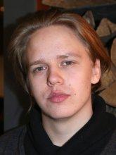 Valter Skarsgård