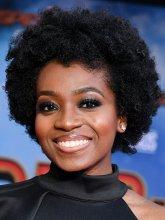 Yasmin Mwanza