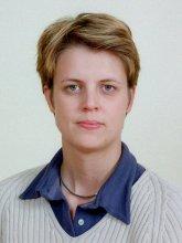 Maud Bernhagen