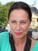 Karin Mattisson