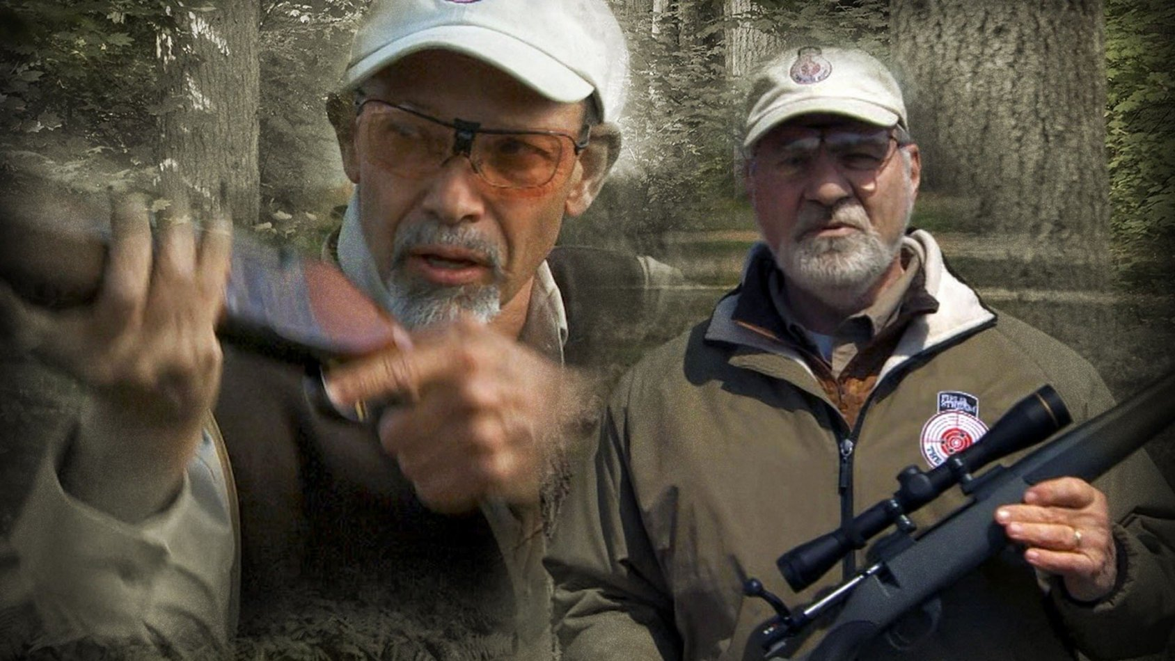 Field & Streams the Gun Nuts