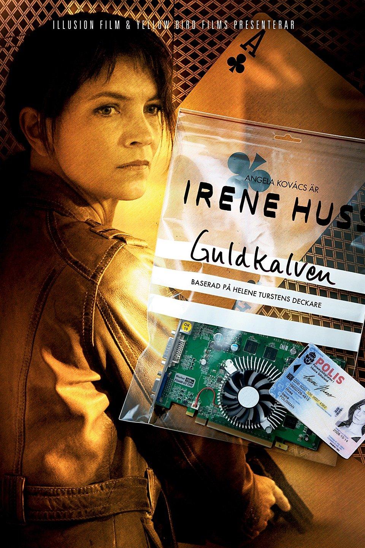 Irene Huss: Guldkalven
