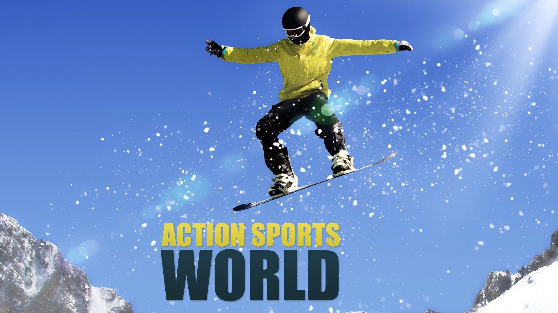 Action Sports World