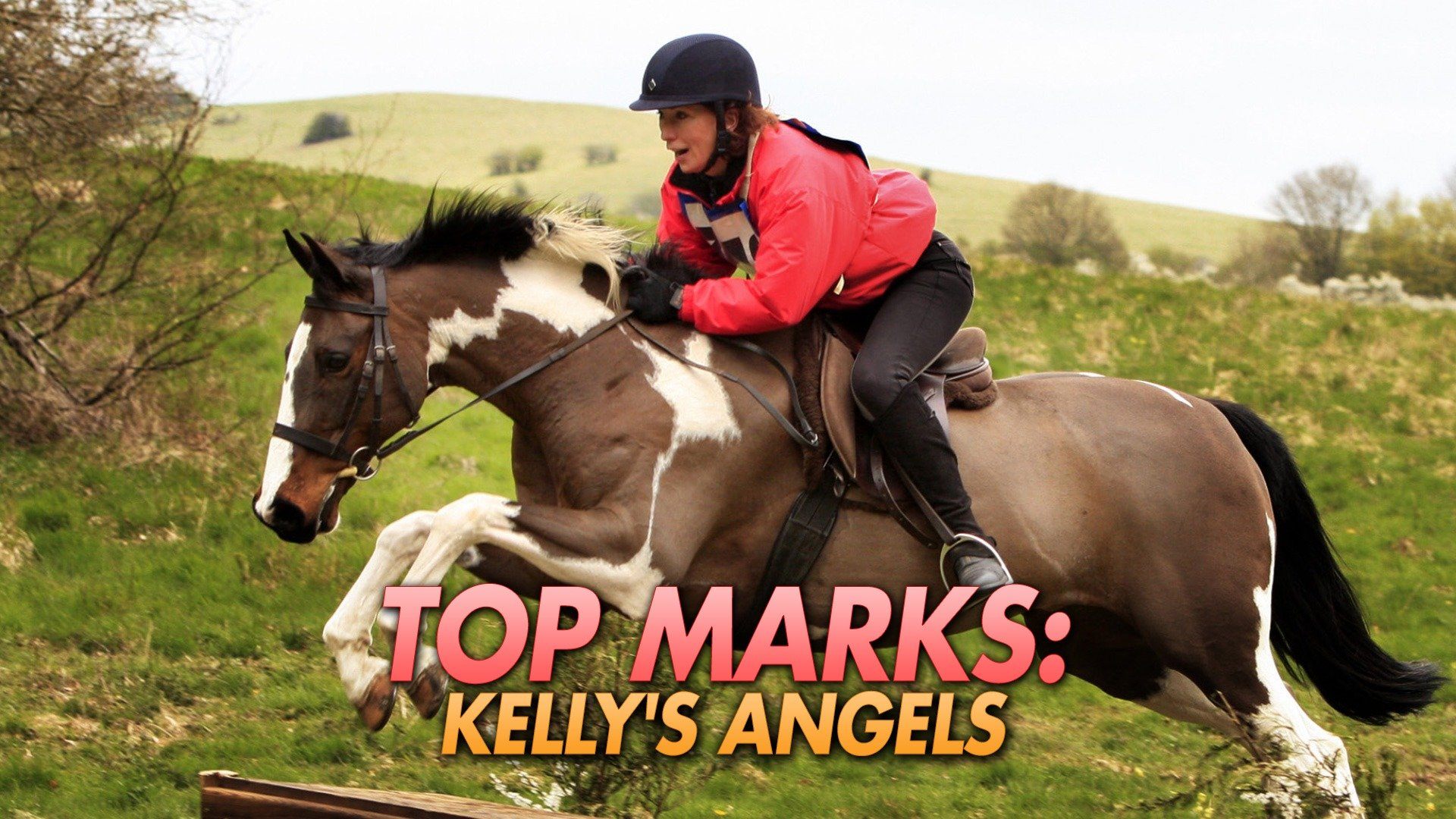Top Marks: Kelly's Angels