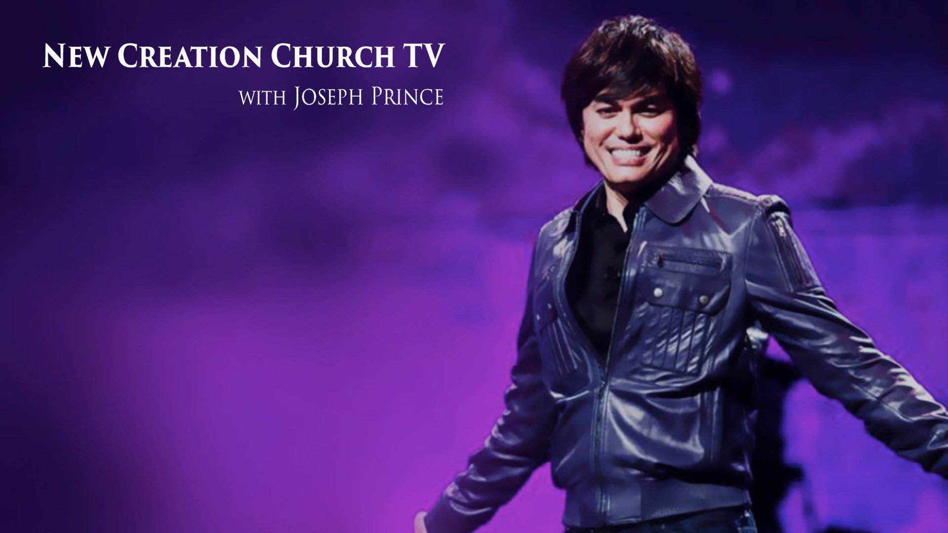 Joseph Prince: New Creation Church TV