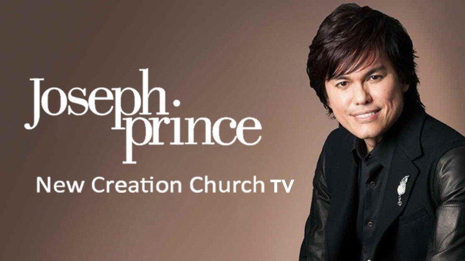 Joseph Prince - New Creation Church TV