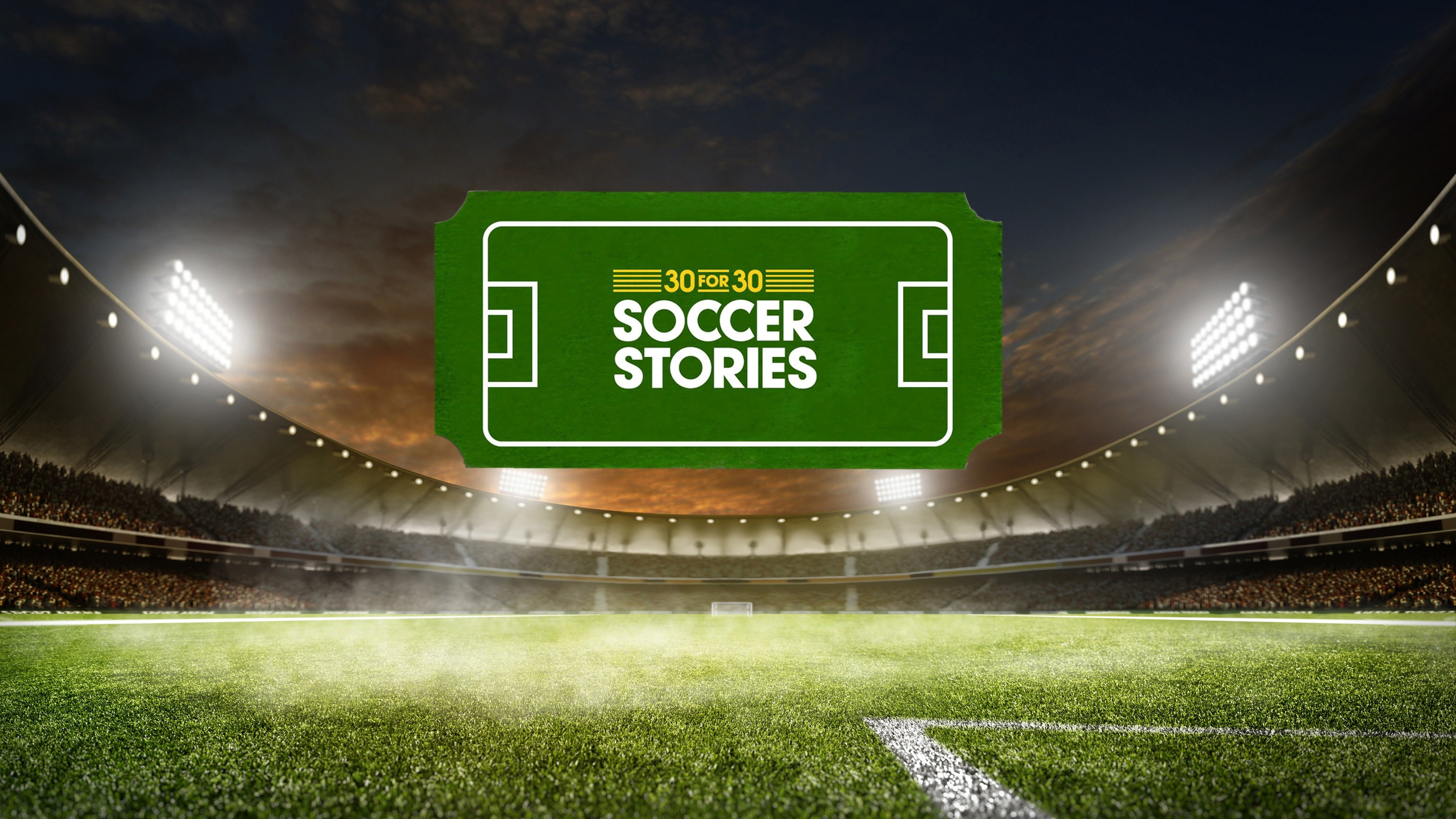 ESPN Soccer Stories