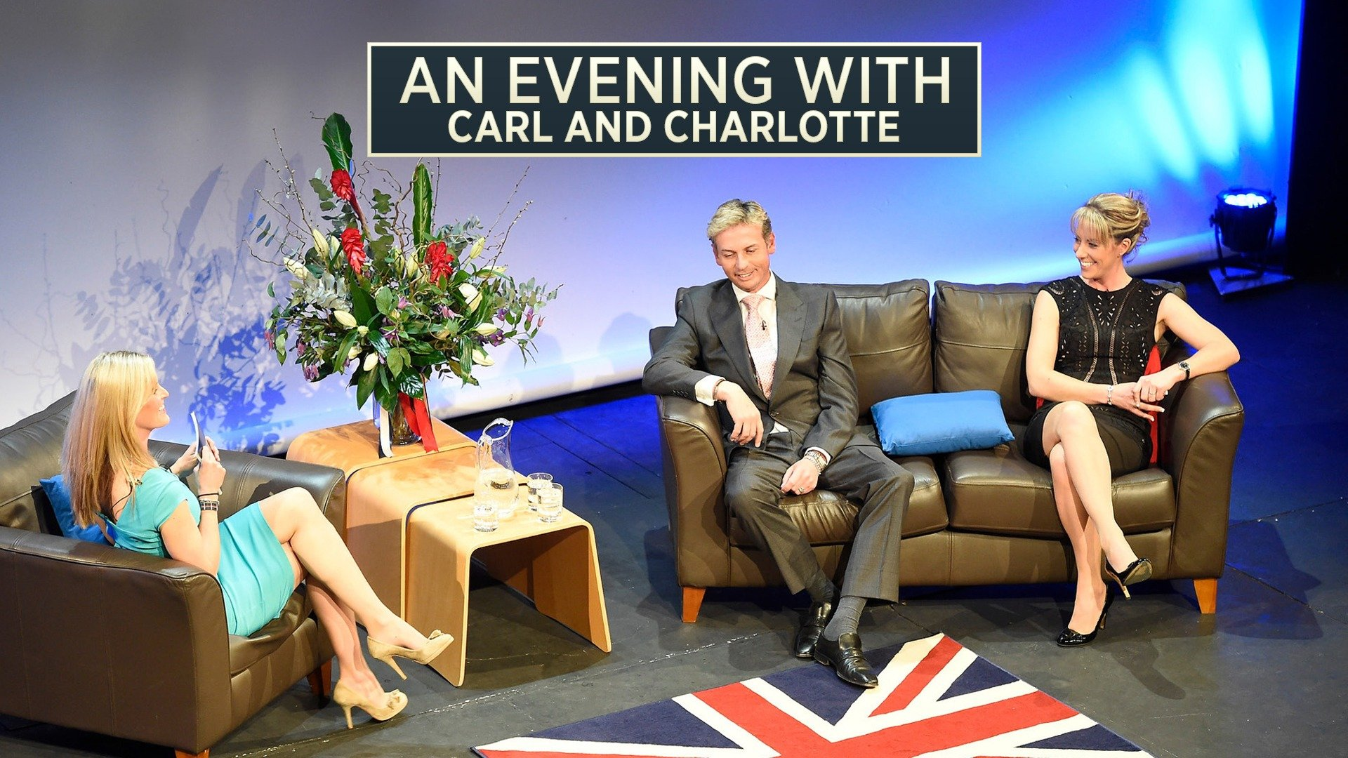 An Evening with Carl and Charlotte
