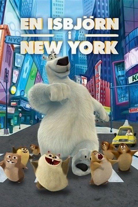 En Isbjörn i New York - sv.tal
