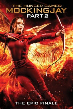 The Hunger Games: Mockingjay, Part 2