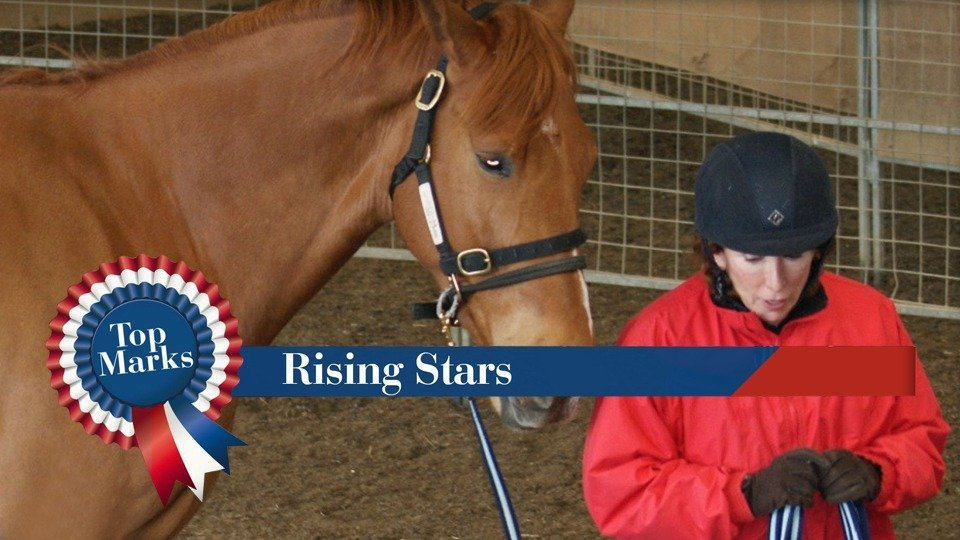 Top Marks: Rising Stars