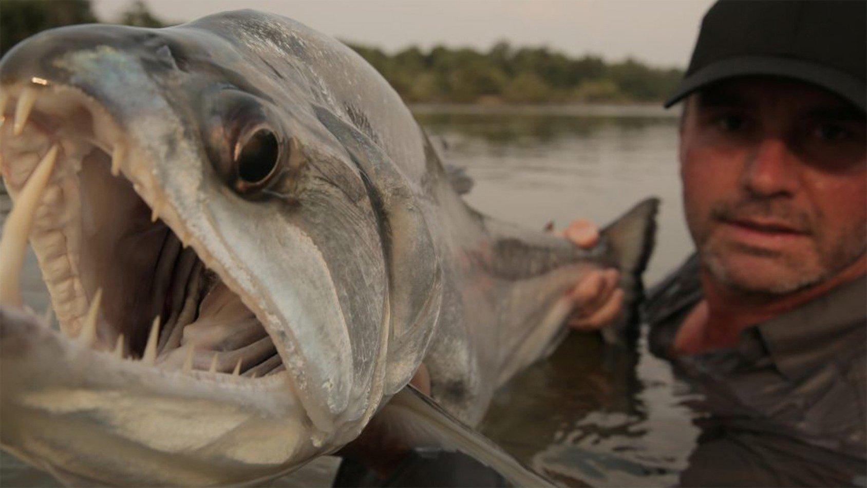 Fiskeäventyr