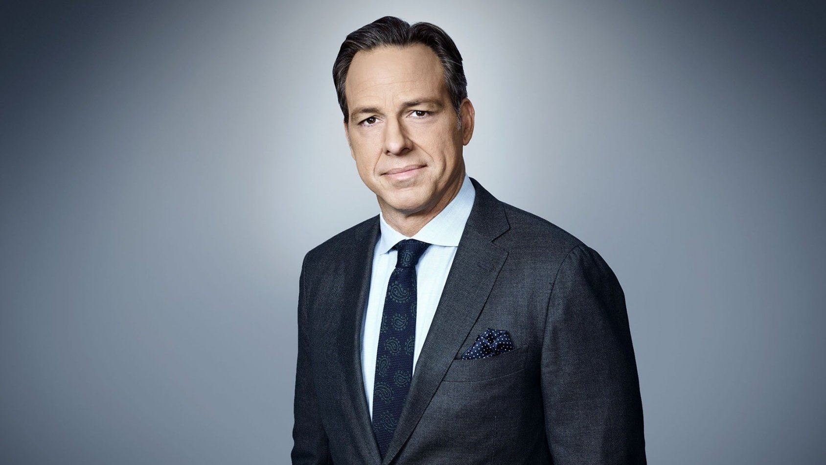 State of the Union With Jake Tapper