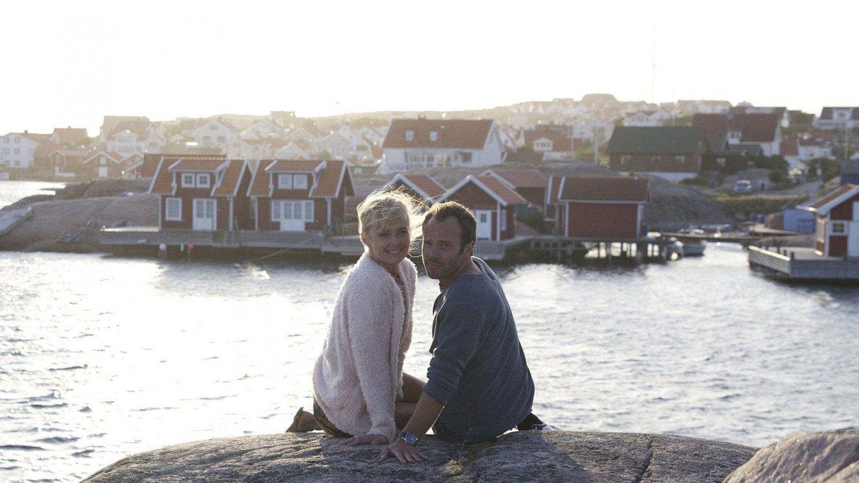 Micke och Veronica