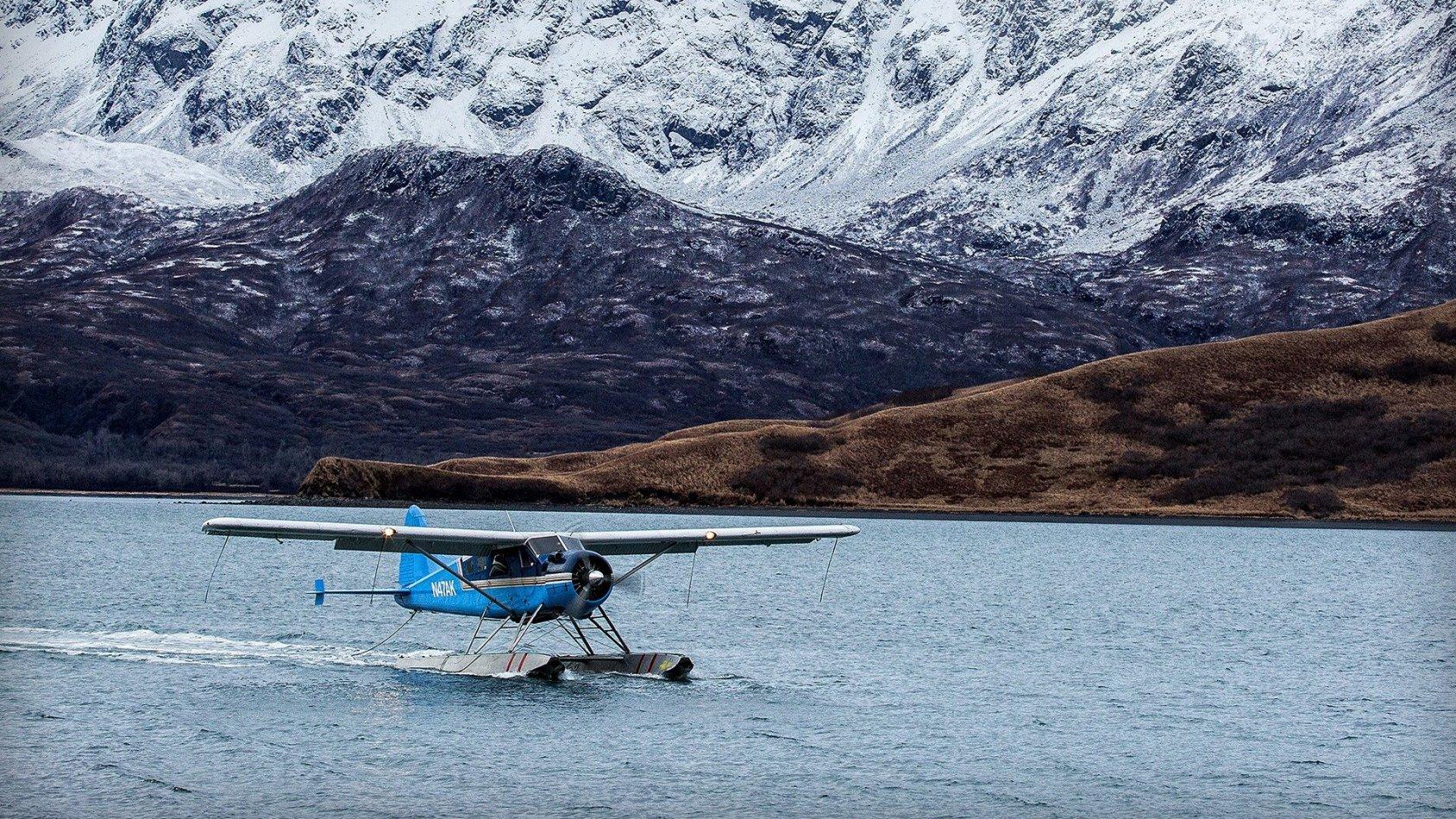 Alaska's Ultimate Bush Pilots
