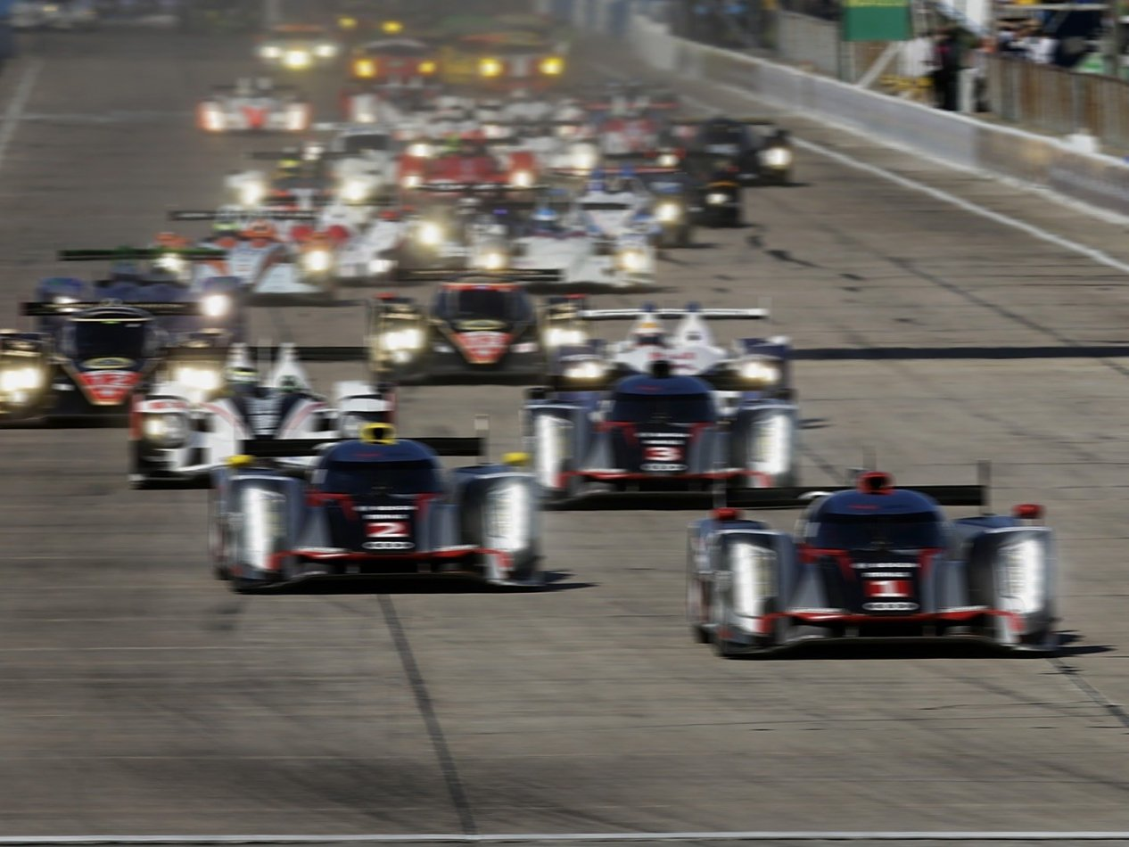 FIA Endurance VM