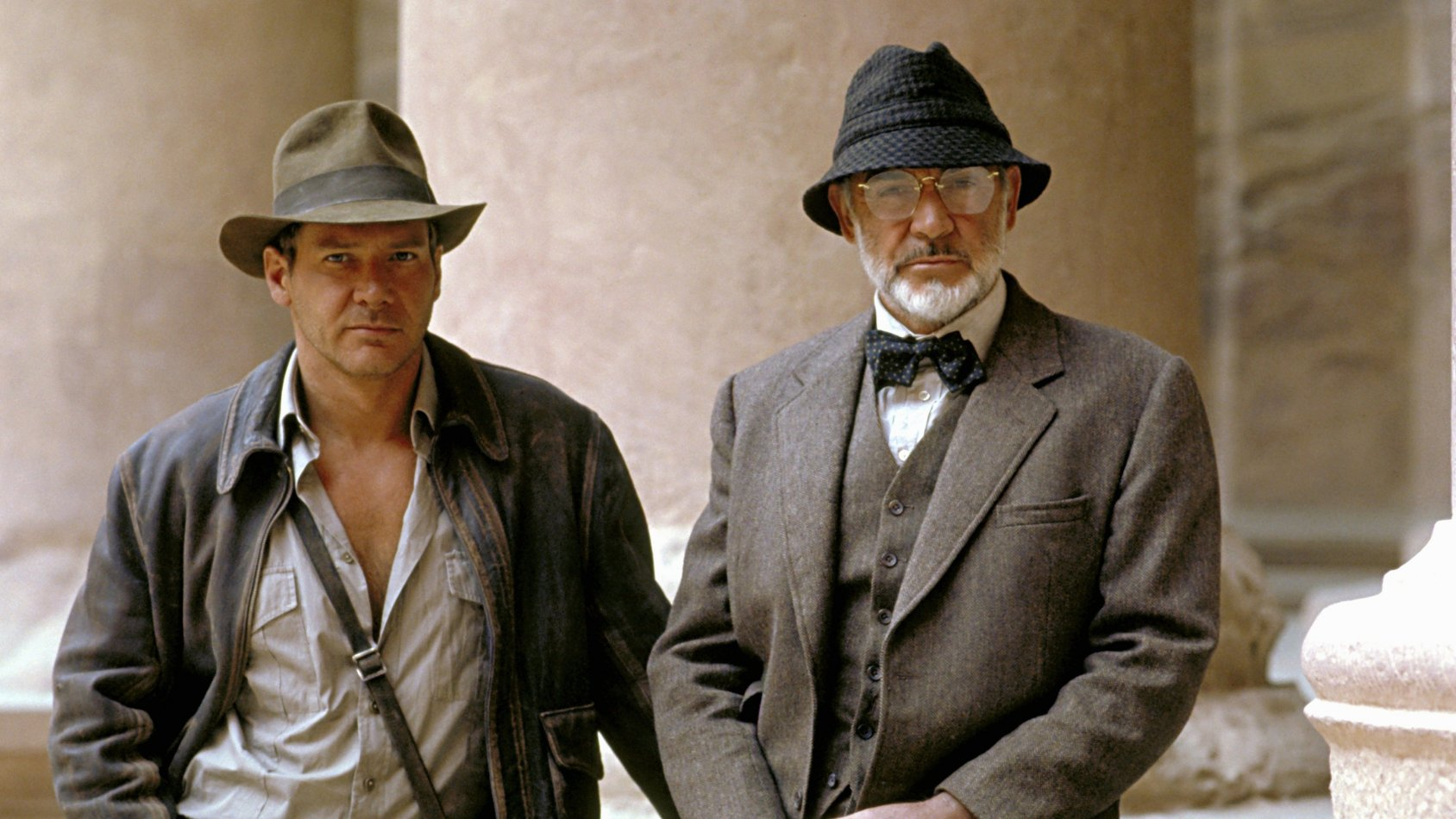 Indiana Jones och det sista korståget