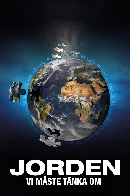 Jorden - vi måste tänka om