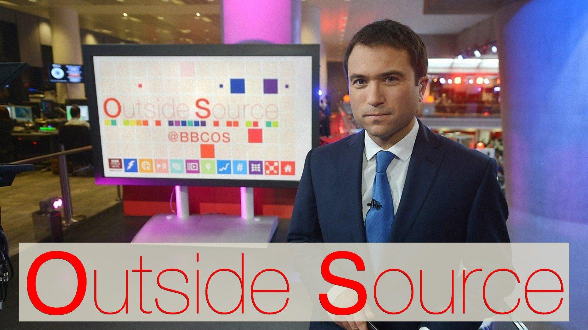 Outside Source