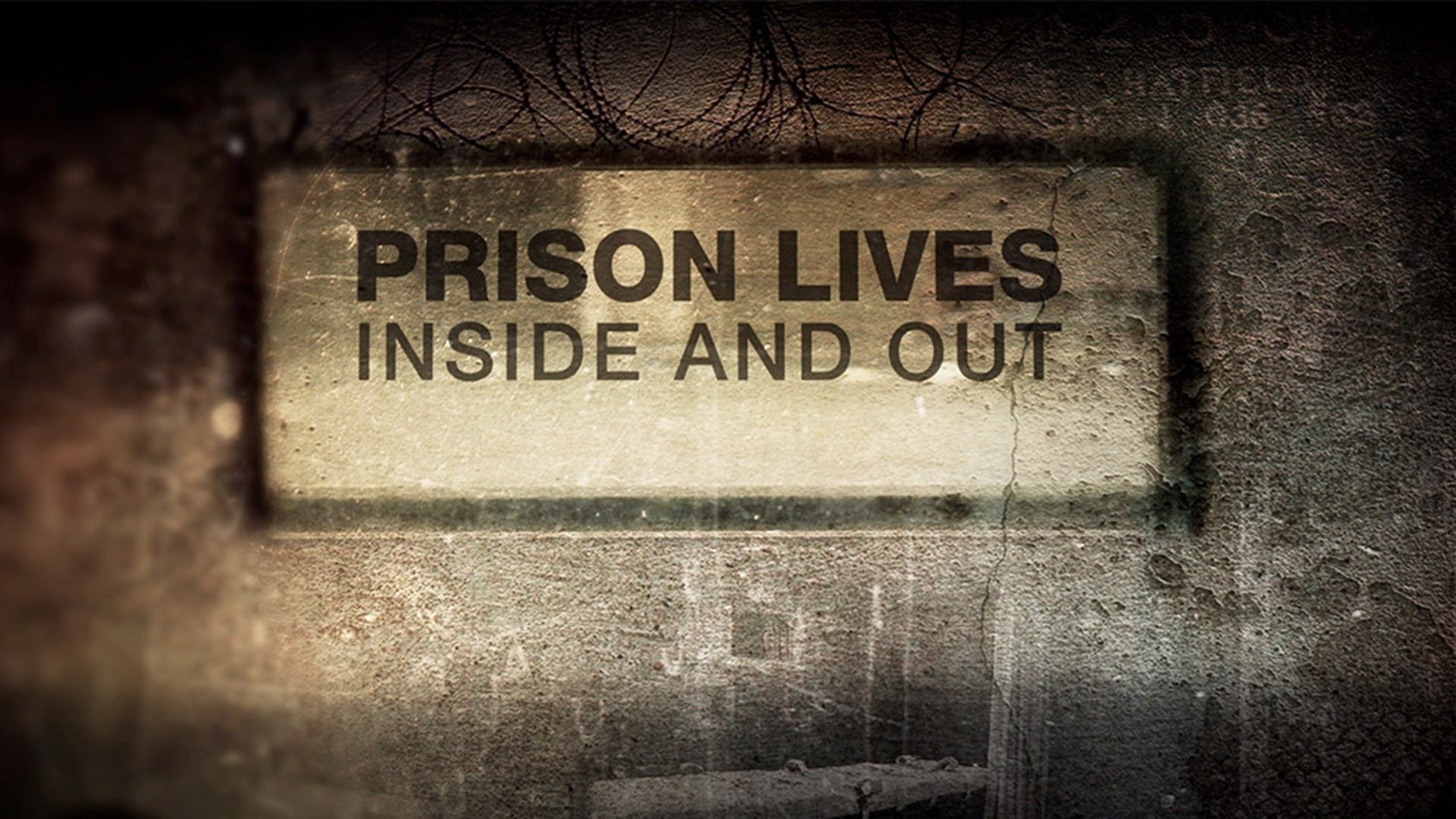Prison Lives: Inside and Out