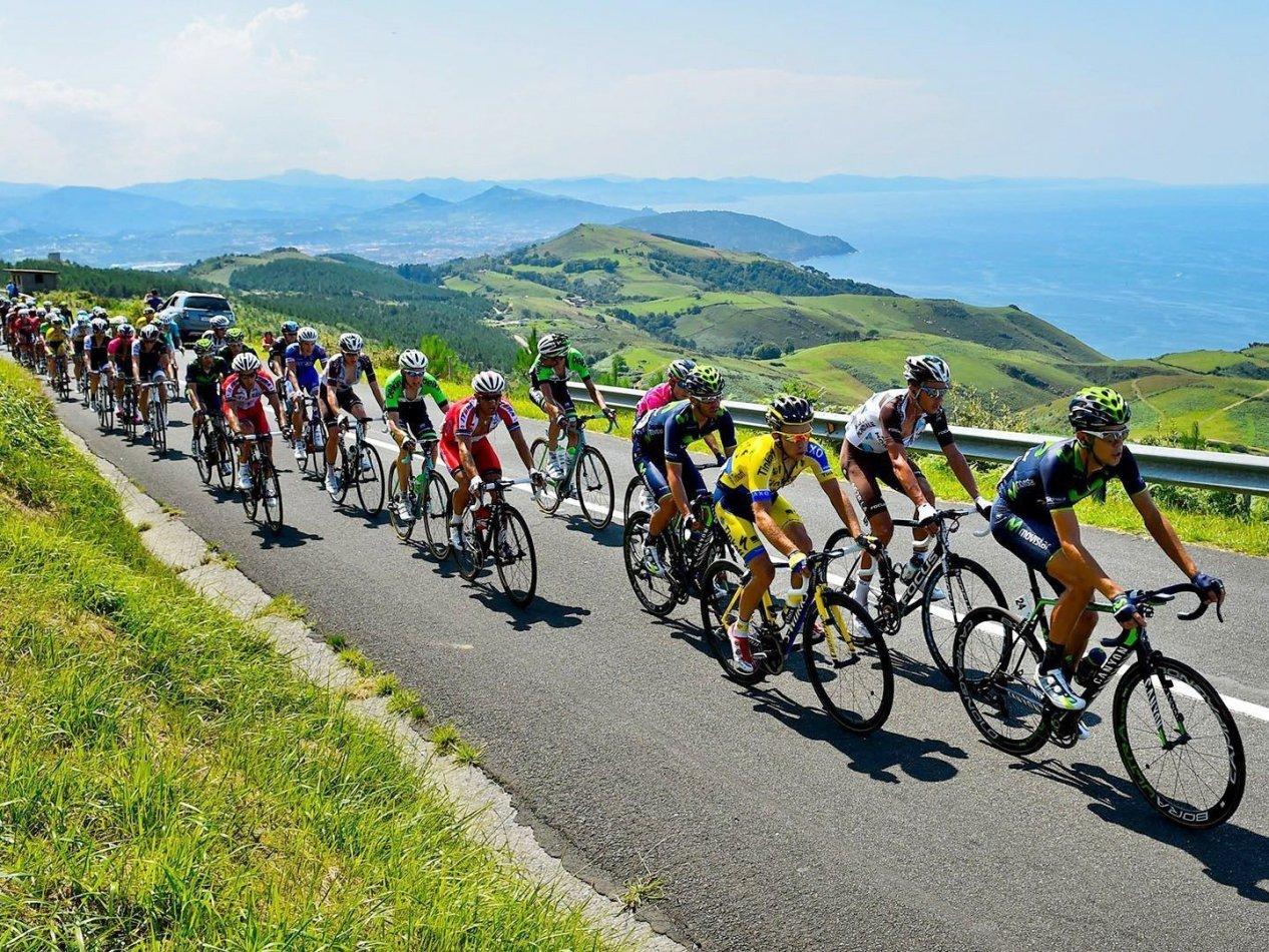 Tour de France Today