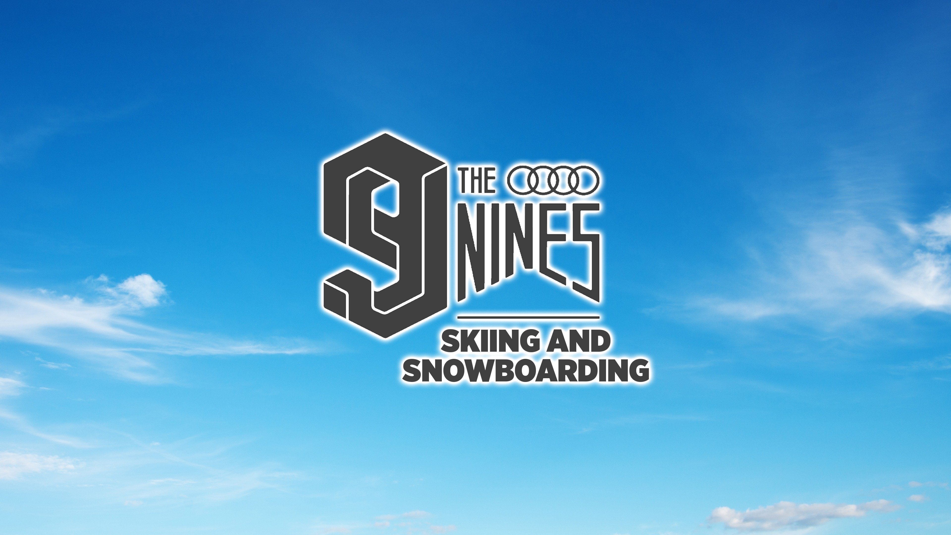 Audi Nines Skiing and Snowboarding