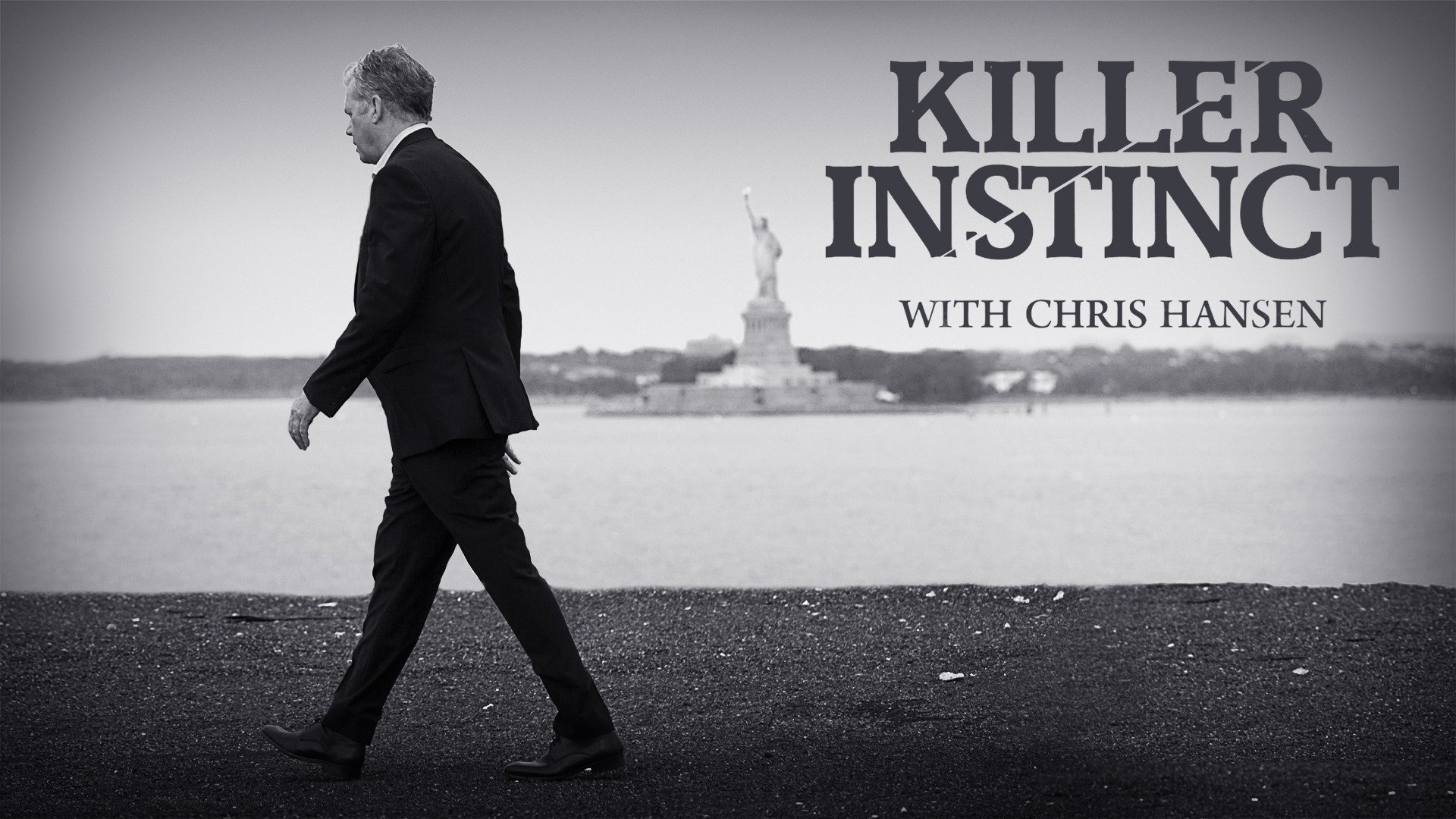 Killer Instinct With Chris Hansen
