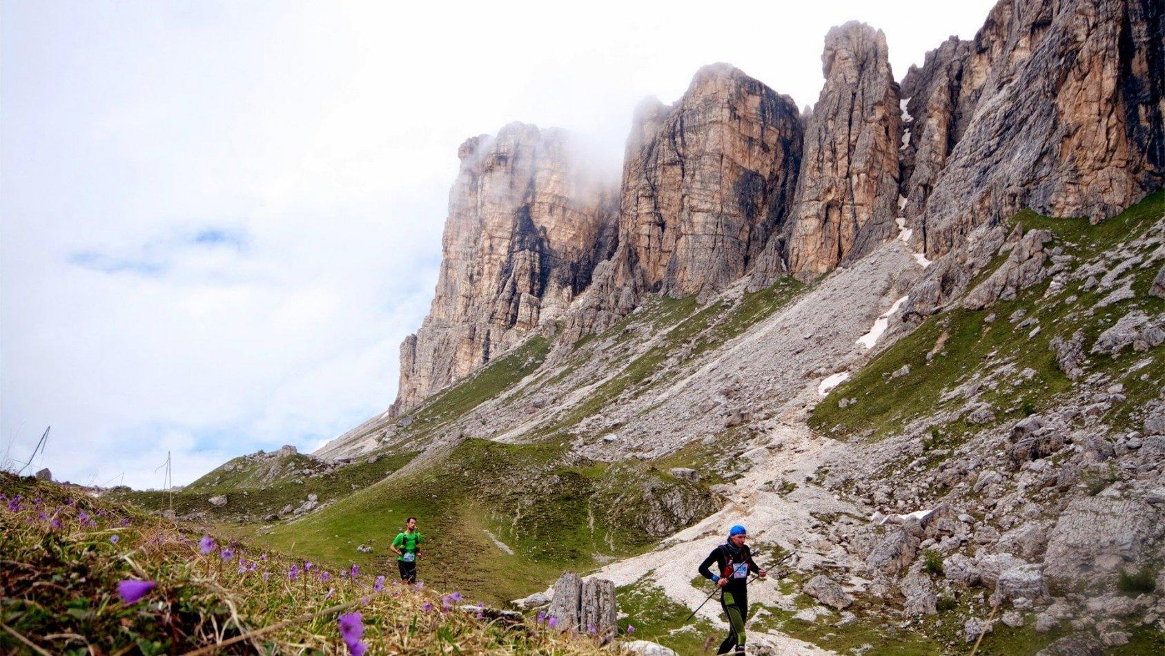 Ultra-Trail World Tour