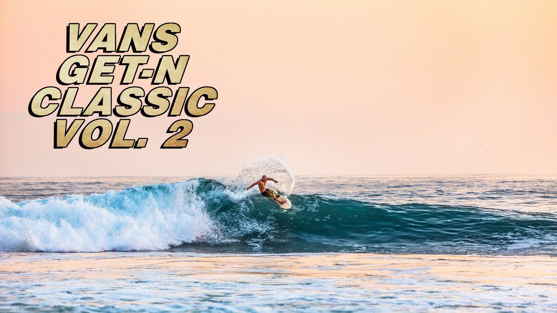 Vans Get-N Classic, Vol. 2