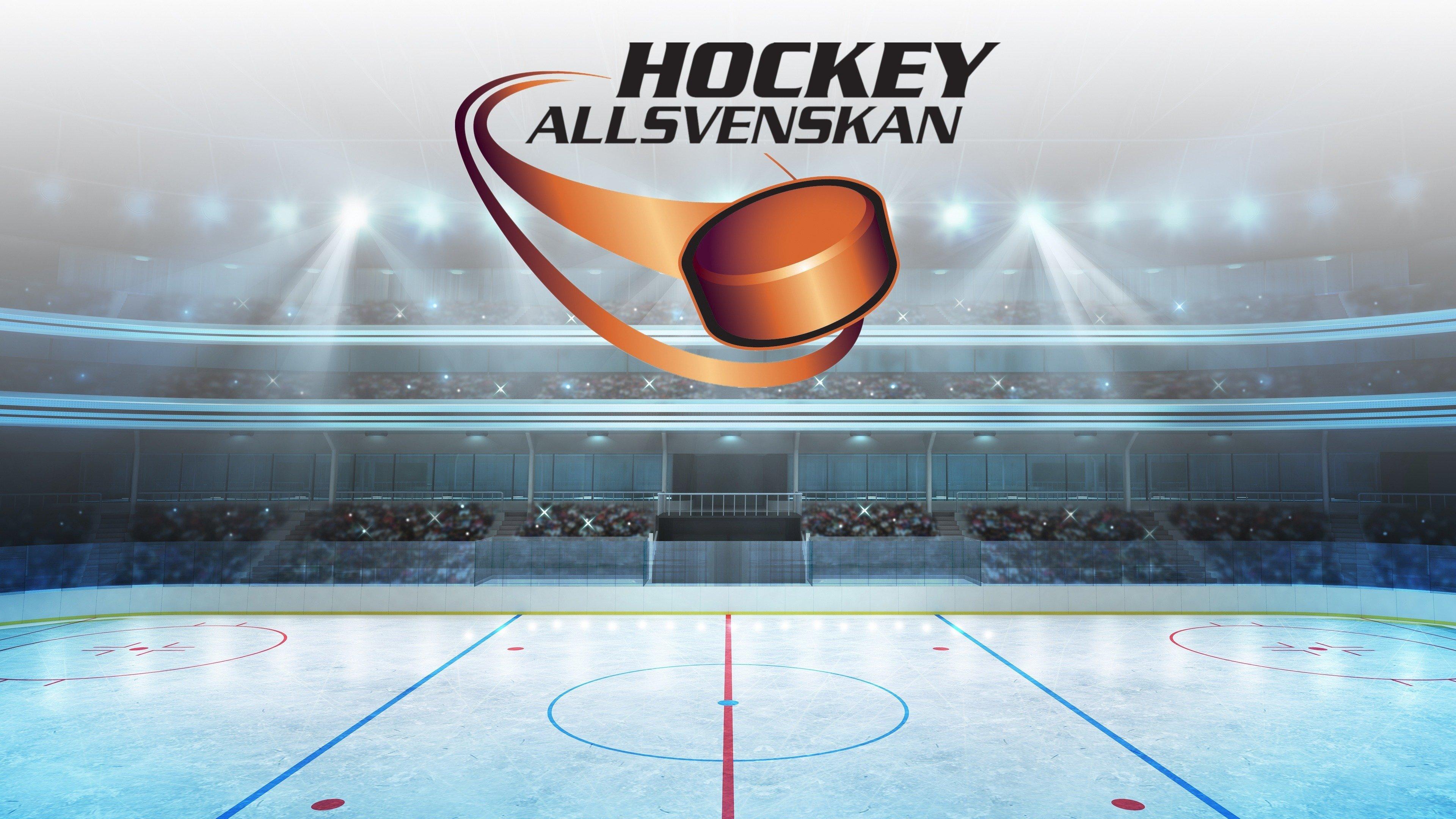 Studio Hockeyallsvenskan