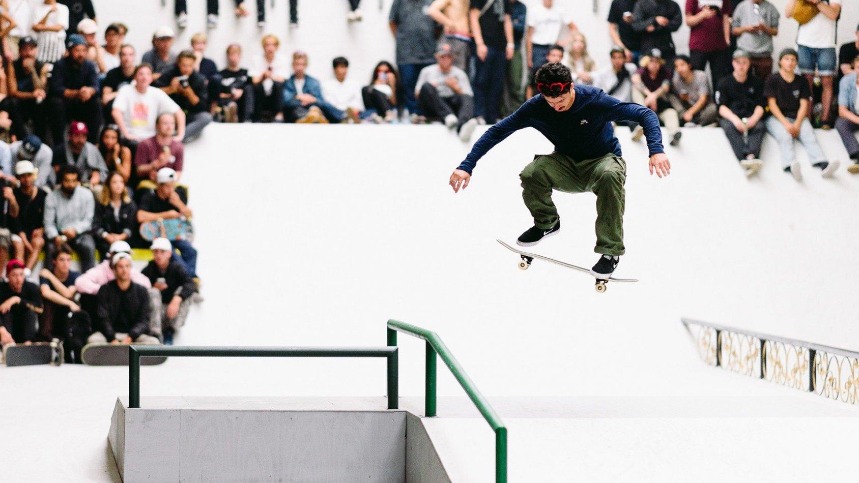 Copenhagen Open Skateboarding