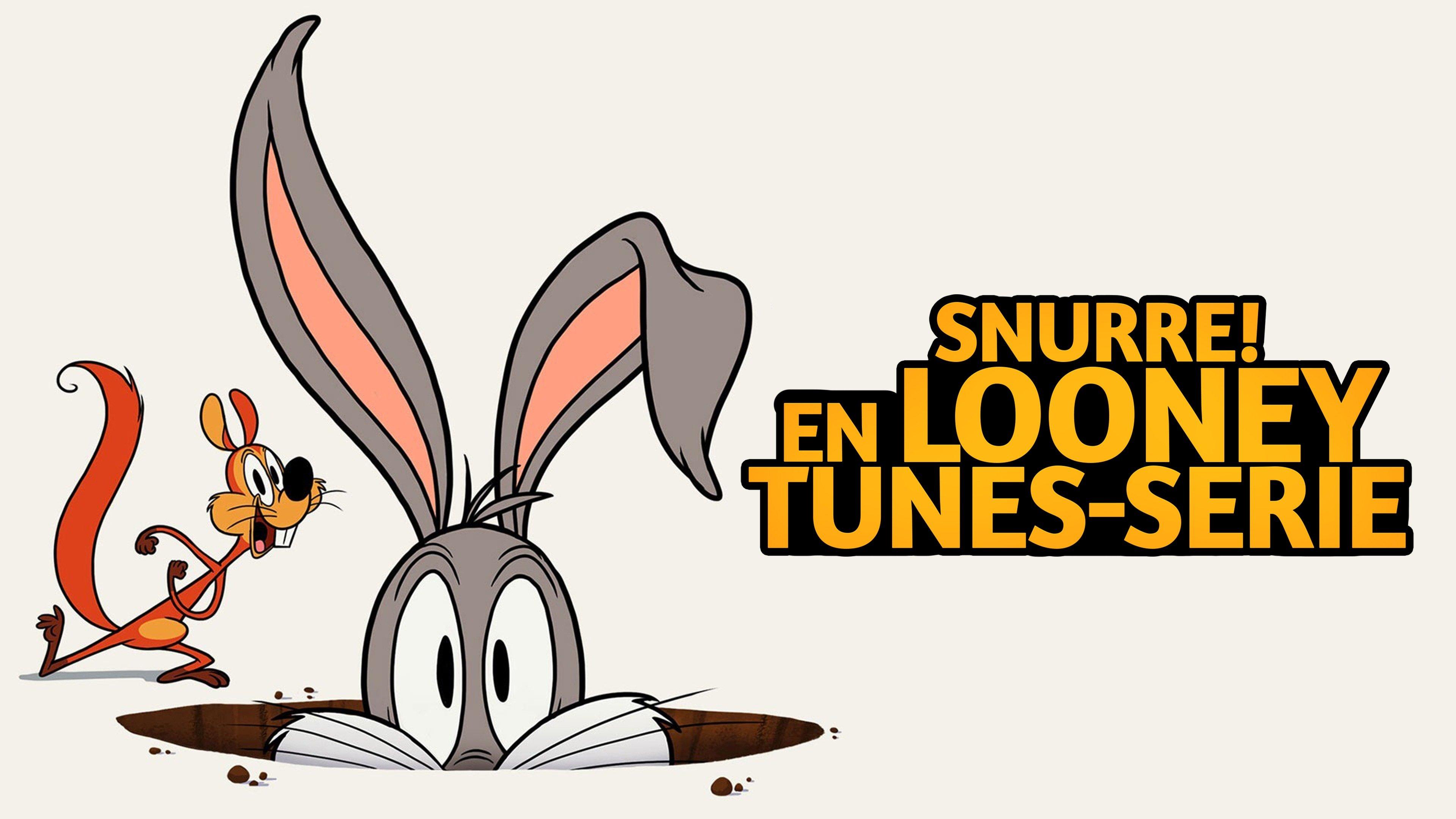 Snurre! En Looney Tunes-serie